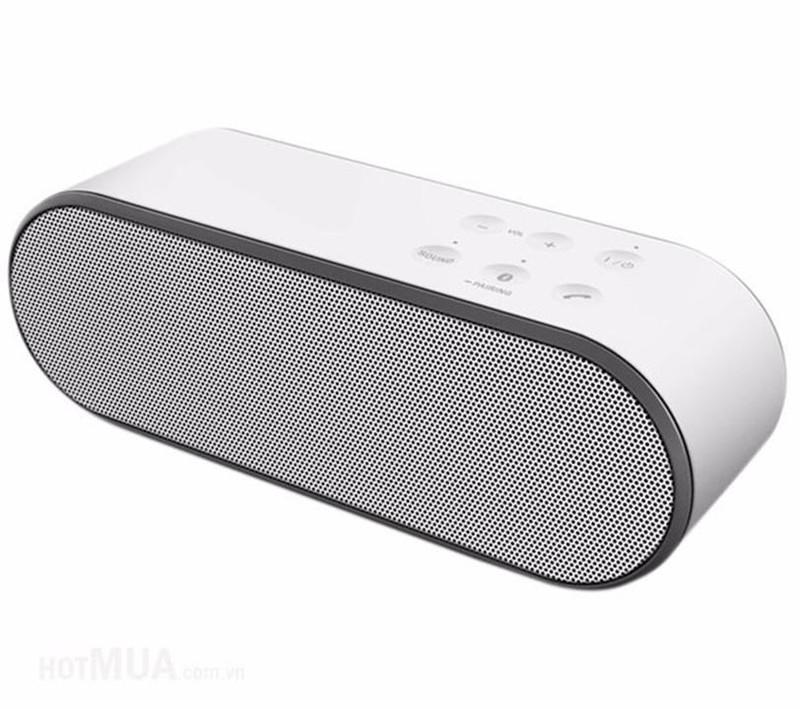Loa Bluetooth SRS X2 CỰC HAY - Phong Cách Sony SRS X2 2