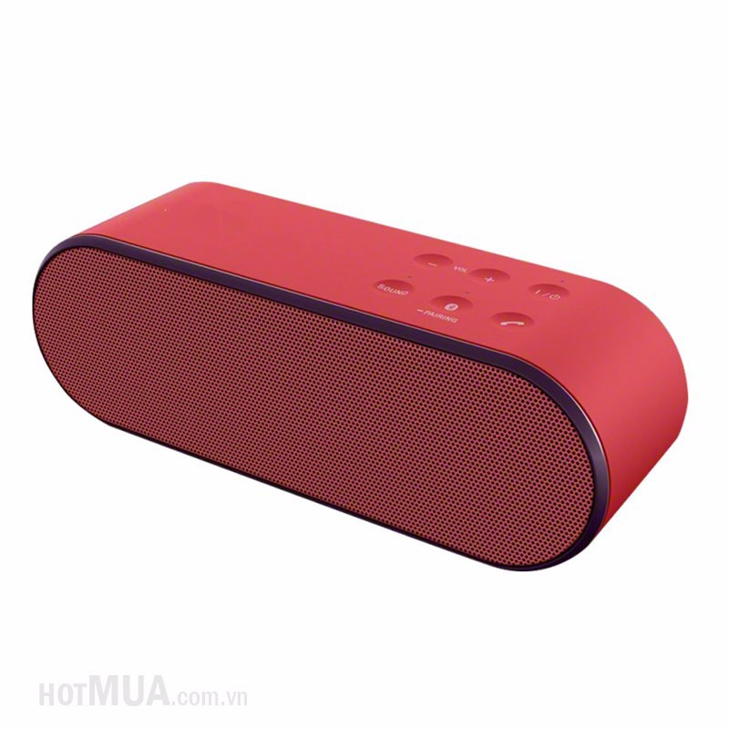 Loa Bluetooth SRS X2 CỰC HAY - Phong Cách Sony SRS X2 3