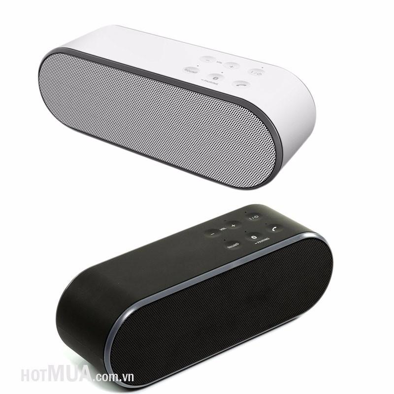 Loa Bluetooth SRS X2 CỰC HAY - Phong Cách Sony SRS X2 1