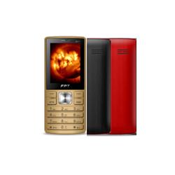 Điện thoại FPT C6 Red - Sang trọng ấn tượng