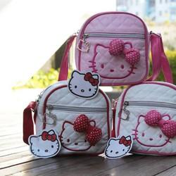 Túi đeo chéo Hello Kitty - SPKT 6