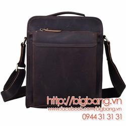 Túi xách đựng Ipad Da Bò - 072