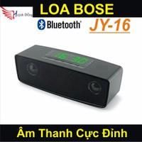 Loa  JY - 16  Kết Nối Blutooth, Thẻ Nhớ,USB