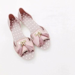 HÀNG NHẬP CAO CẤP - Giày búp bê kiểu hiện đại