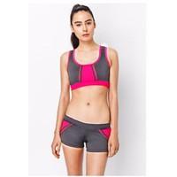 Bộ quần áo tập thể dục thẩm mỹ TM034