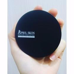 April Skin phấn nước ma thuật chuẩn Hàn hàng auth