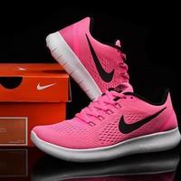 Giày thể thao Nike free 5.0 mới nhất 2016