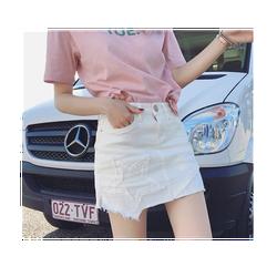 Chân váy ngắn ngôi sao trẻ trung năng động
