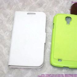 Bao da Galaxy S4 I9500 mẫu mới sành điệu OL39