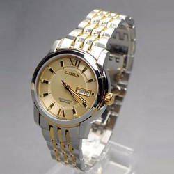 Đồng hồ Citizen NH-8338-gold