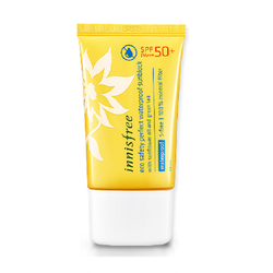 Kem chống nắng Eco Safety Perfect Sunblock SPF 50+