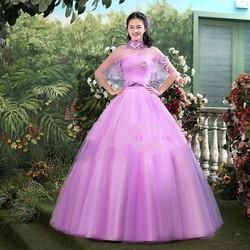 Váy cưới công chúa sang trọng - M145