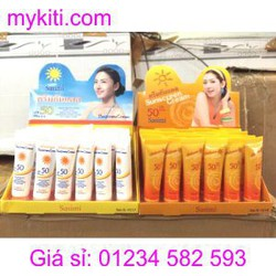 Kem chống nắng mini Sunsreen Cream Thái Lan