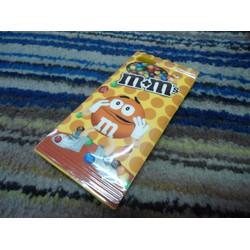 Ốp iphone 5 5s kẹo MM độc lạ