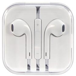 Tai nghe iPhone - Hàng chính hãng chất lượng cao