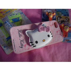 ốp iphone 5 5s 5c hello kitty
