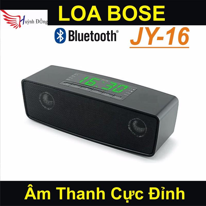 Loa  JY - 16  Kết Nối Blutooth, Thẻ Nhớ,USB 2