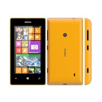 Điện thoại Nokia Lumia 525 - Orange tại Sendo
