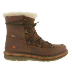 Giày nữ Art Rio Ankle Boot nhập khẩu UK
