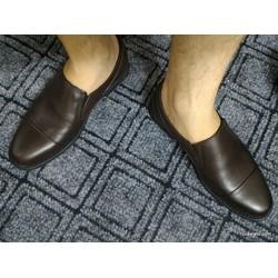 Giày lười nam phong cách mạnh mẽ, tự tin LTM03005