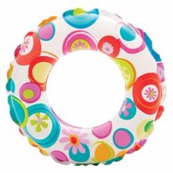 Phao Bơi Hoa Vòng Lively - Intex