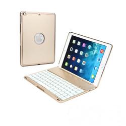 Bàn phím Bluetooth iPad Air 2 iPad 6 pin sạc keyboard tích hợp LED