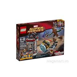 Lego Super Heroes 76020 - Nhiệm Vụ Trốn Thoát
