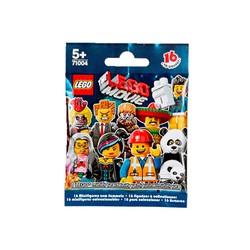 Lego Minifigures 71004 - Nhân Vật Lego The Movie