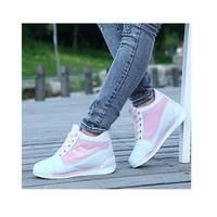 Giày thể thao sneakers đế độn phong cách Hàn Quốc TT055H