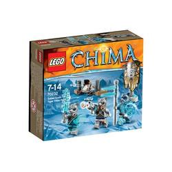 Lego Chima 70232 Bộ tộc hổ nanh kiếm