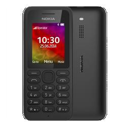 Điện thoại Nokia 130 Black - Tặng Sim Viettel