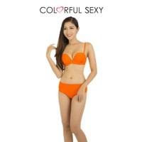 Bikini nữ cạp cao