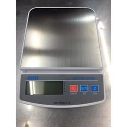 Cân điện tử nhà bếp nấu ăn ĐO KHẨU PHẦN ĂN AND FEJ 600g.1kg.3kg.5kg