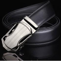 Thắt lưng - dây nịt da nam khóa tự động