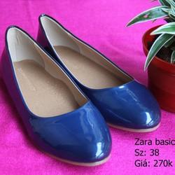 Giày nữ Zara - VNXK