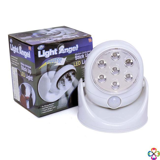 Đèn Led Cảm Ứng Light Angel 1