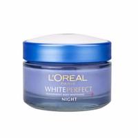 MPTHẤMDI - SINH NHẬT SENDO - Kem LOréal White Perfect Ban Đêm