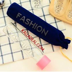 Bình nước thủy tinh My fashion