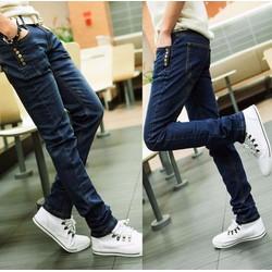 BT91010 Quần jeans phong cách, trẻ trung, năng động, khỏe khoắn