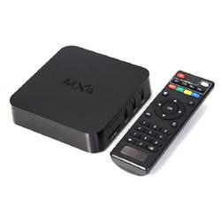 BOX SMART TIVI MXQ-bIẾN TIVI THƯỜNG THÀNH SMART TIVI