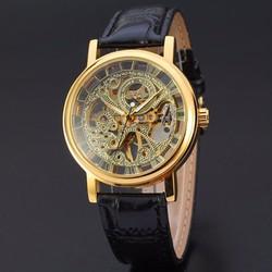 Đồng hồ cơ Winner AL05 ,