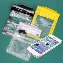 Túi chống nước điện thoại chữ nhật T02