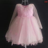 Đầm công chúa cho bé