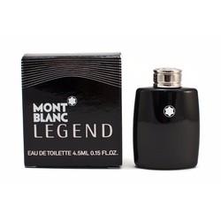 Nước hoa Nam MONT BLANC Legend EDT 4.5ml