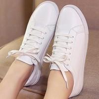 Giày cột dây đơn giản-140