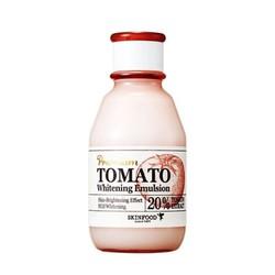 Kem dưỡng  trắng Premium TOMATO Whitening Emulsion 140ml