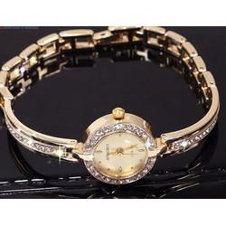 Đồng hồ nữ Hongrui nhỏ nhí xinh xắn cho bạn nữ thêm quyến rủ