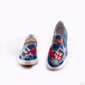 Giày Lười Bò nữ NP989
