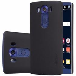 Ốp lưng LG V10 - Nillkin Đen