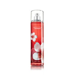 HÀNG XÁCH TAY Bath and Body Works Japanese Cherry Blossom Mist